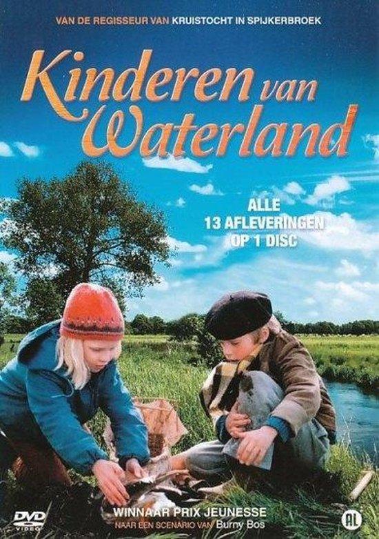 Cover van de film 'Kinderen Van Waterland'