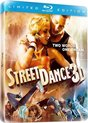 StreetDance 3D (Metal Case) (L.E.)
