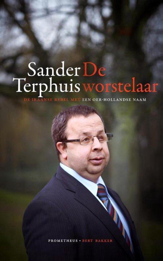 bol.com | De worstelaar, Sander Terphuis | 9789035142886 | Boeken