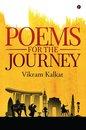 Omslag Poems for the Journey