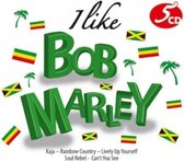 I Like Bob Marley