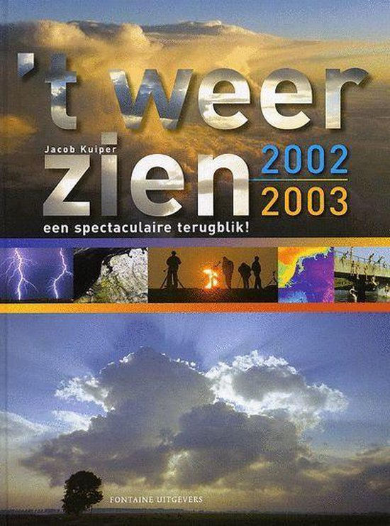 'T Weer Zien 2002-2003 - Jacob Kuiper | Readingchampions.org.uk