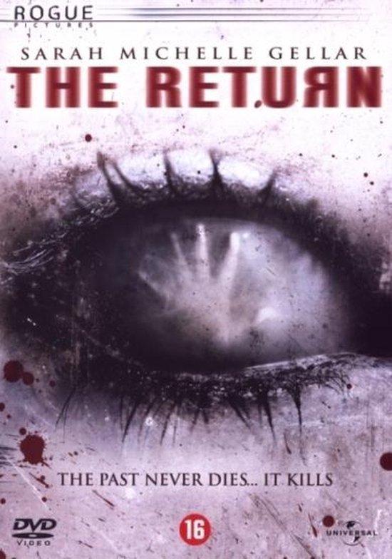 Cover van de film 'The Return'