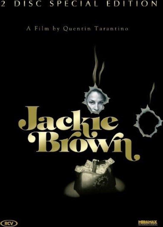 Jackie Brown (Special Edition)(Steelbook)
