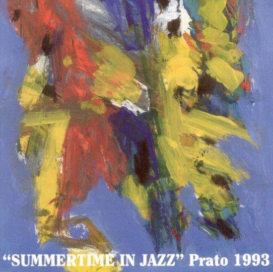 Summertime In Jazz '93