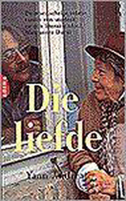 DIE LIEFDE - Y. Andrea |