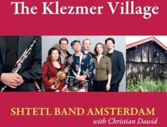 The Klezmer Village