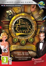 Flux Family Secrets 1, The Ripple Effect - Windows