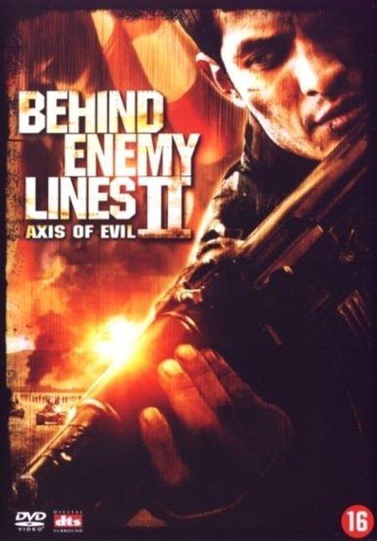 Cover van de film 'Behind Enemy Lines 2'