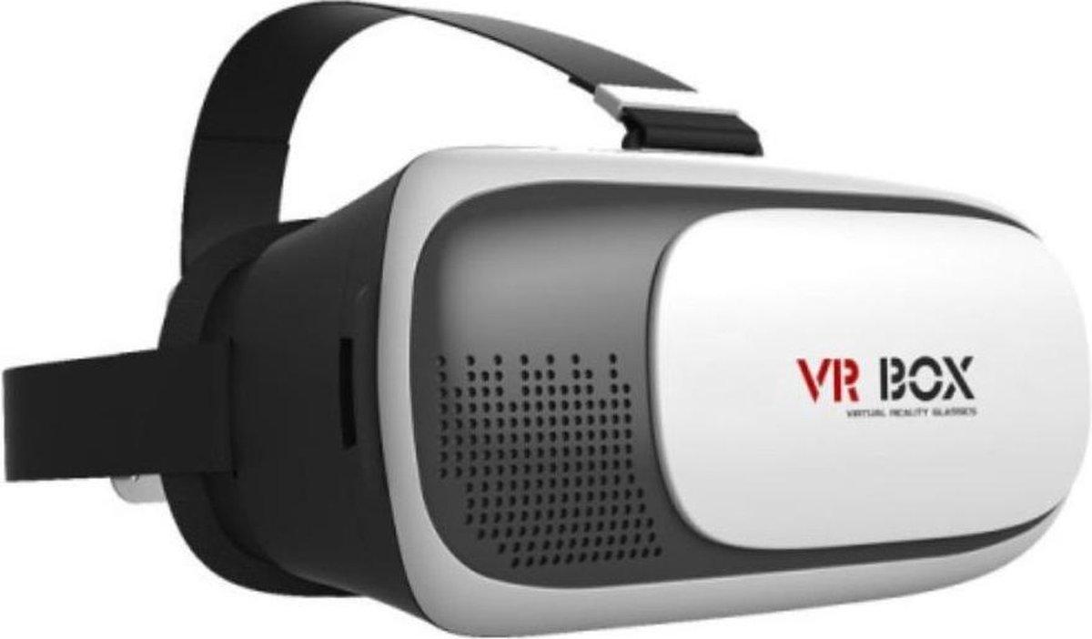 VR Bril Virtual Reality voor de Huawei Y5 II