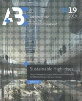 A+BE Architecture and the Built Environment  -   Sustainable High-rises