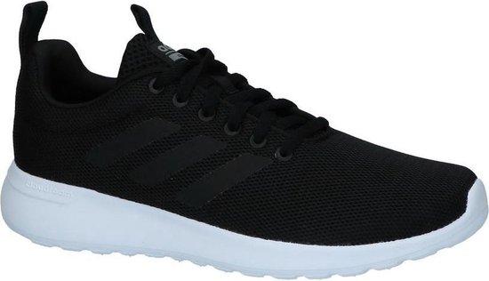 Adidas Lite Racer Dames Sneakers - Zwart - Maat 37