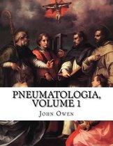 Pneumatologia, Volume 1