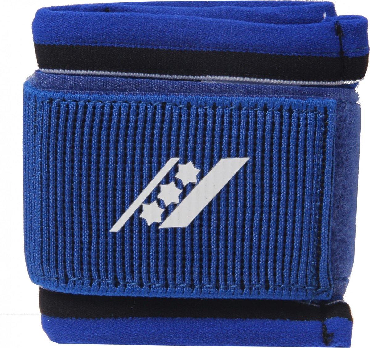 Rucanor Wrist protector neoprene-Pieces-Blauw