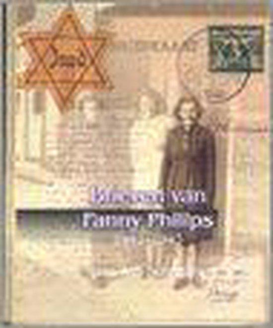 Brieven van Fanny Philips aan Ans Schreurs 1942-1943
