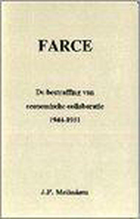Farce - J.P. Meihuizen |