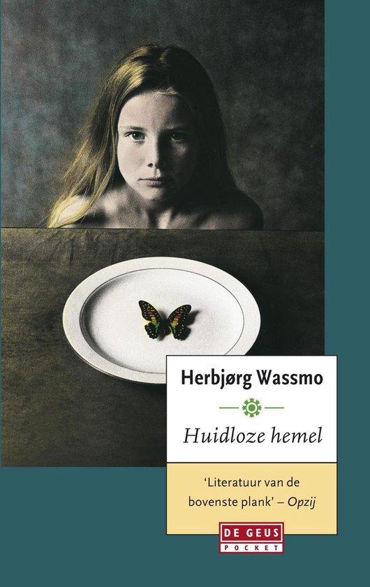 Huidloze hemel - Herbjørg Wassmo pdf epub