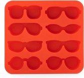 Kikkerland IJsblokjesvorm - Sunglasses