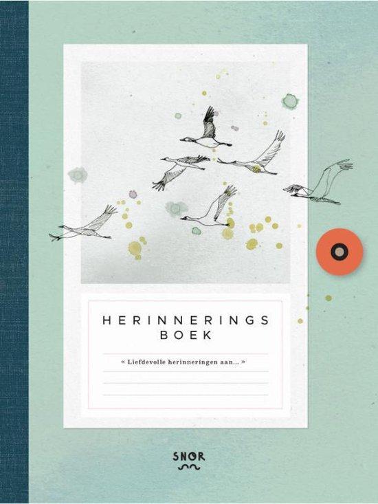 Verrassend bol.com   Herinneringsboek, Lisa Kroon   9789463140522   Boeken DC-44