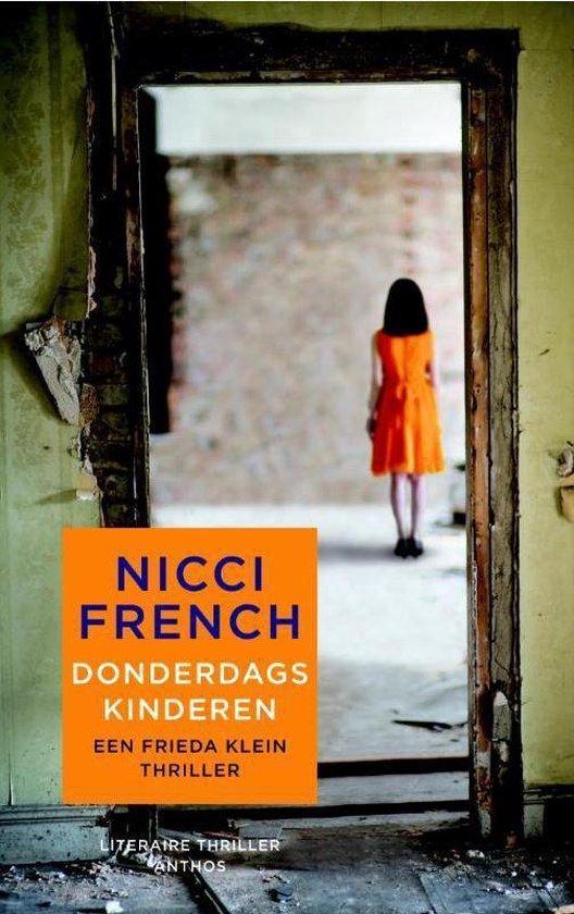 Frieda Klein 4 - Donderdagskinderen - Nicci French  