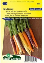 Sluis Garden - Wortel Harlekin F1 mix