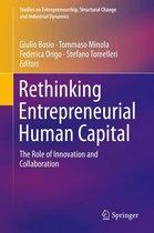 Rethinking Entrepreneurial Human Capital