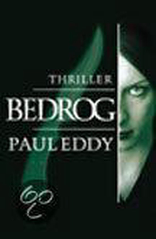 Bedrog - Paul Eddy |