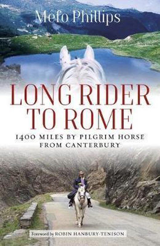 Long Rider to Rome