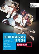 Heddy Honigmann, documentairemaker in focus