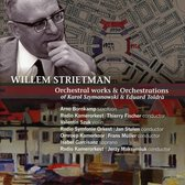Radio Kamerorkest/Radio Symfonie Or - Orchestral Works & Orchestrations O