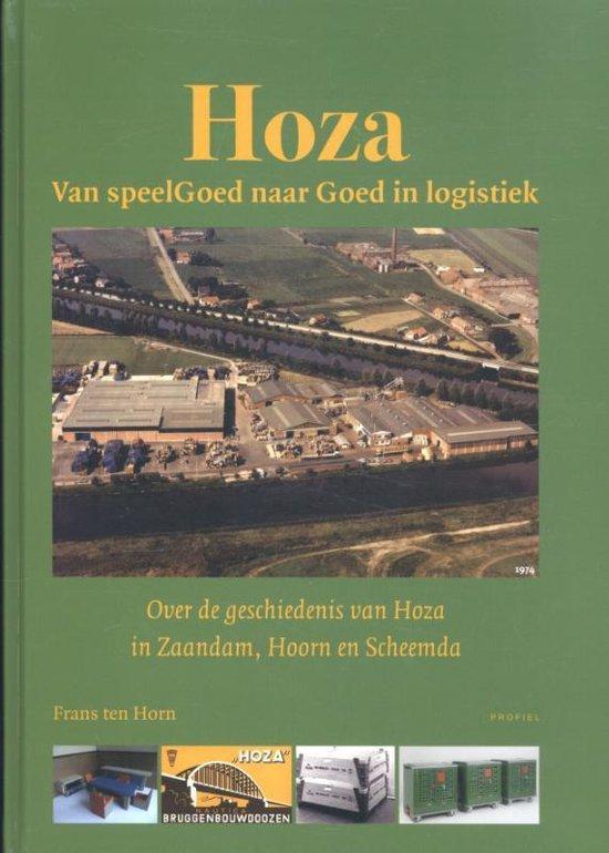 Hoza - Frans Ten Horn  
