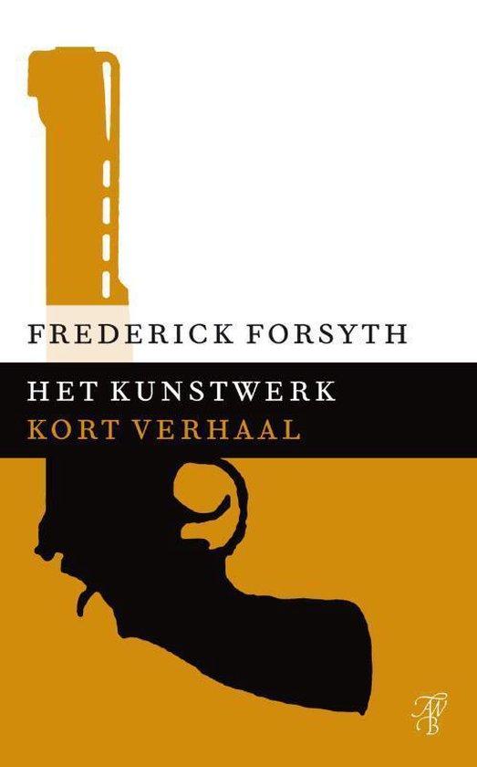 Het kunstwerk - Frederick Forsyth |