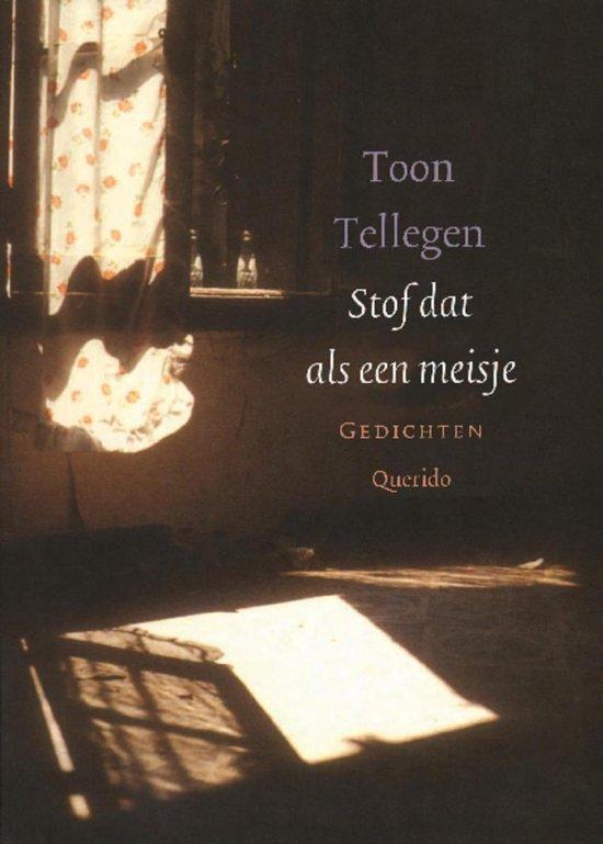 Stof dat als een meisje - Toon Tellegen | Readingchampions.org.uk
