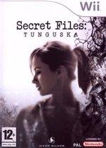 Secret Files - Tunguska