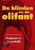 De Blinden En De Olifant