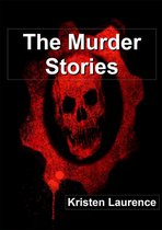 Omslag The Murder Stories