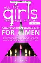 Conversation Casanova Skill for Men