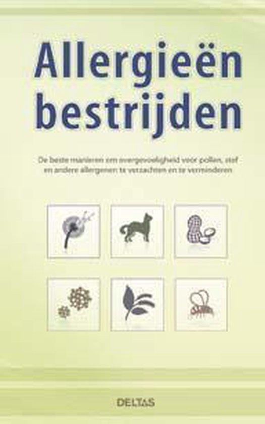 Allergieën bestrijden - Hans Hendrikx pdf epub