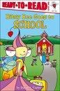 Bitsy Bee Goes to School