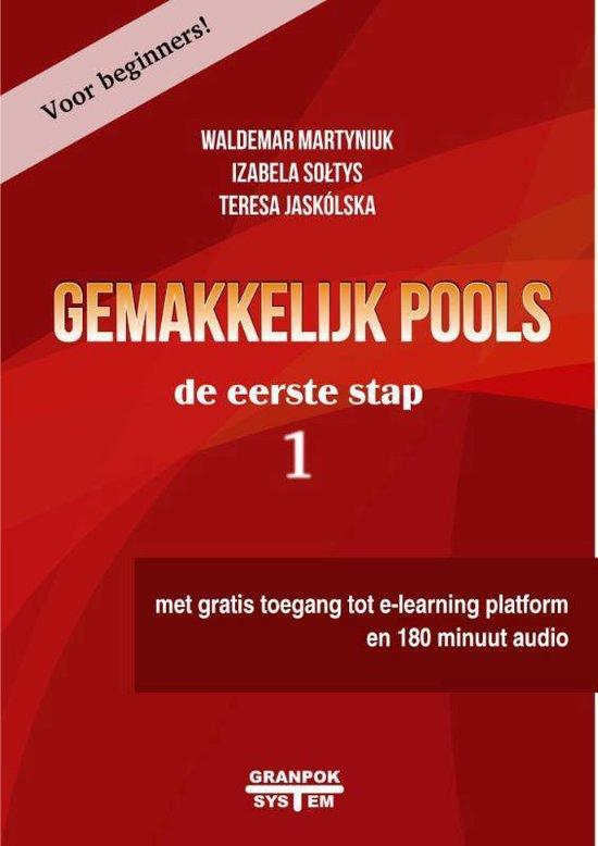 Gemakkelijk Pools de eerste stap - Waldemar Martyniuk |