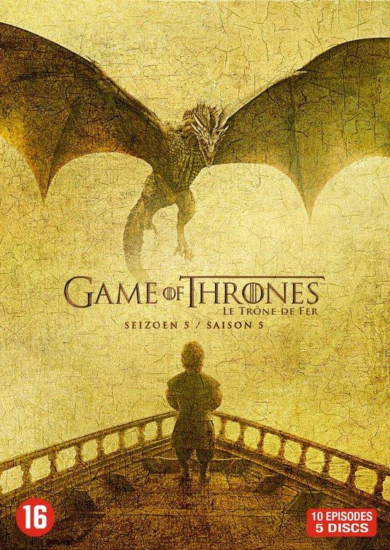 Game of Thrones - Seizoen 5