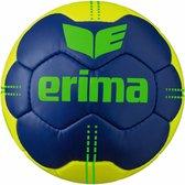 Erima Handbal - blauw/geel/groen