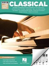 Classical - Super Easy Songbook (Piano Songbook)