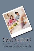 Boek cover Smoking van Irfan Ali