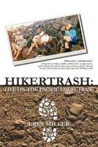 Boek cover Hikertrash van Erin Miller
