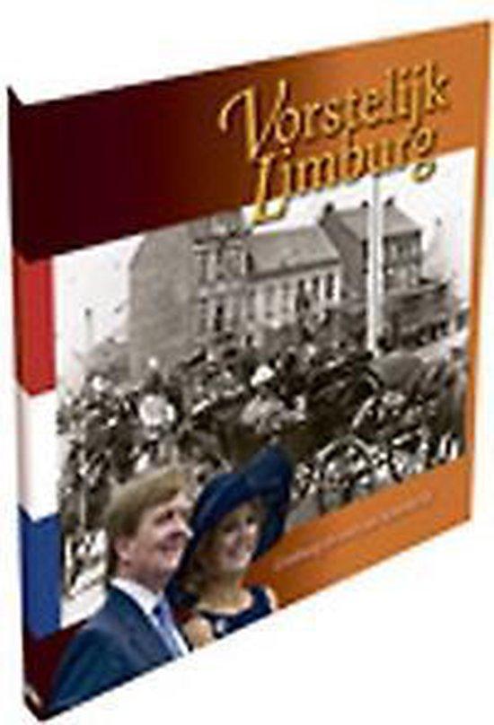 Vorstelijk Limburg - Ray Simoen |