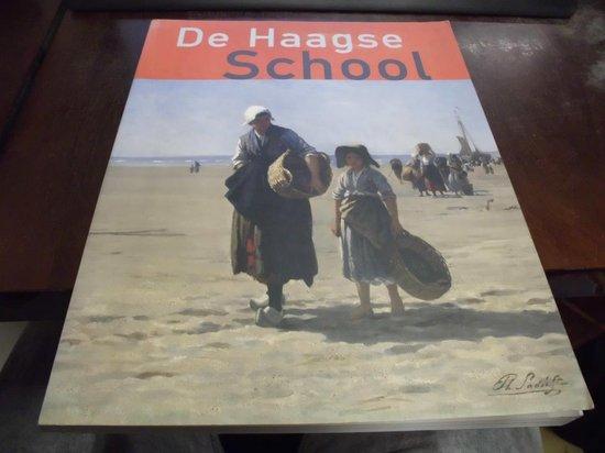 De Haagse School - Ronald de Leeuw |