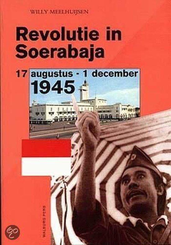 Revolutie in Soerabaja