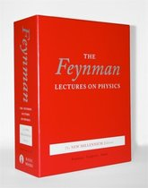 Feynman Lectures on Physics : the New Millennium Edition