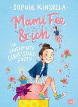 Omslag Mami Fee & ich - Die zauberhafte Geburtstagsparty